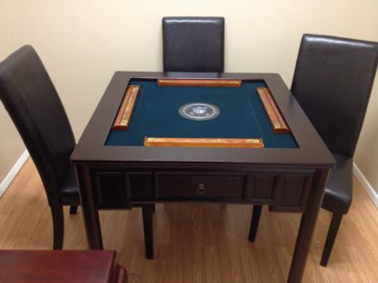 Automatic Mahjong Table-Ming Qing Dynasty-VMAMT-W5