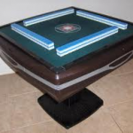 Chinese Automatic Mahjong Table