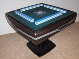 Chinese Automatic MajiangTable VMAMT-1