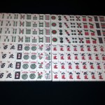 American Mah Jongg Tiles