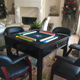 2016 new designs on Automatic Mahjong Tables