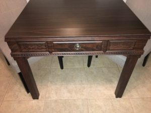 Automatic Mahjong Table-Ming Qing Dynasty-VMAMT-6